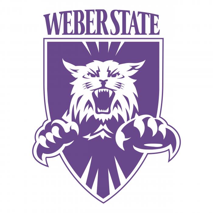 Weber State Wildcats logo herb
