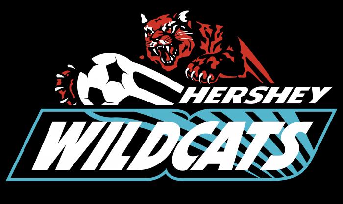 Wildcats logo hershey