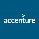 Accenture logo cube