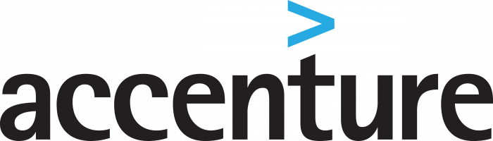 Accenture logo technology
