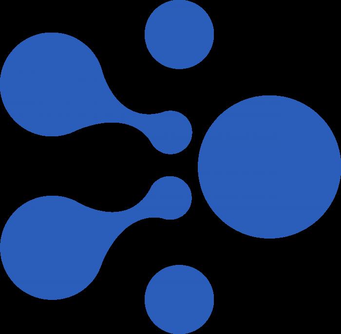 Aelf logo coin