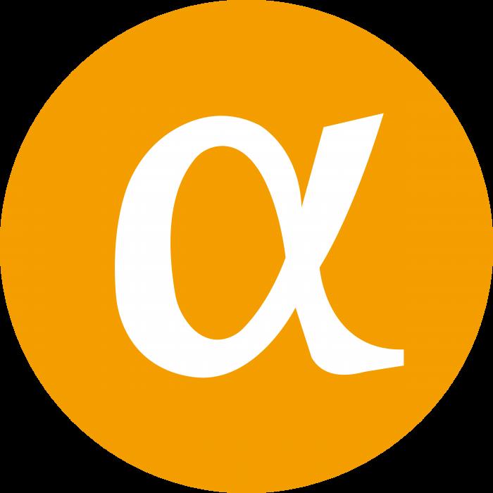 Agoras Token logo coin