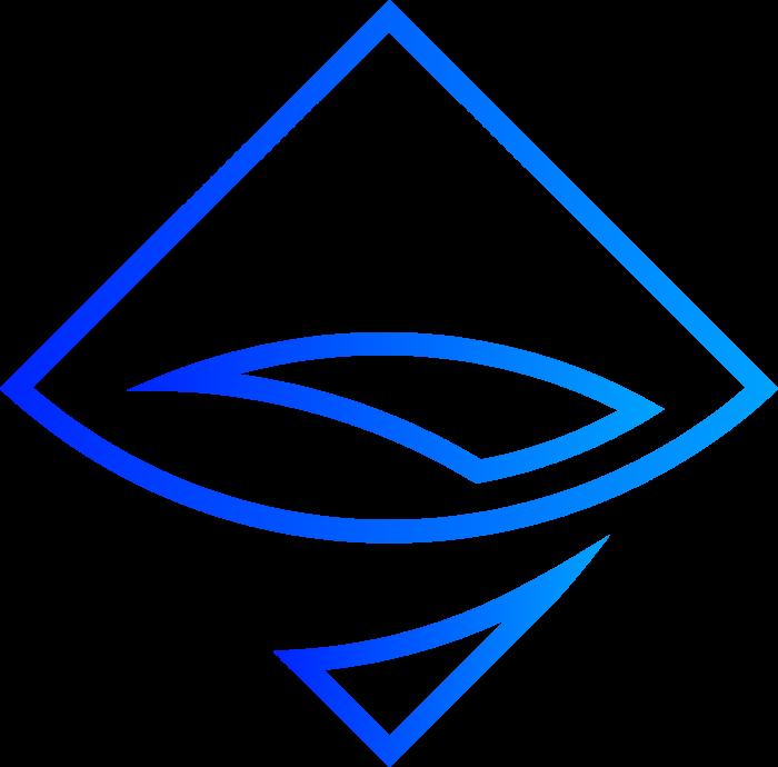 Airswap logo coin