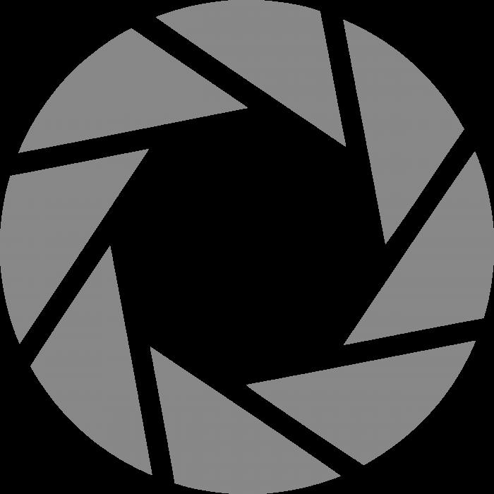 Aperture Science logo cercle