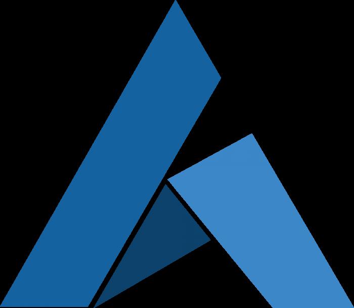 Ardor logo coin