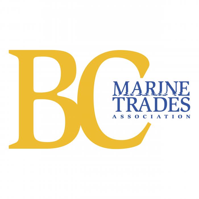 BC Marine Trades Association logo bc