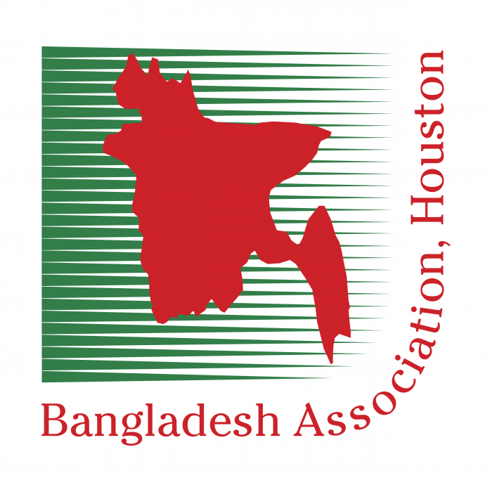 Bangladesh Association logo colour