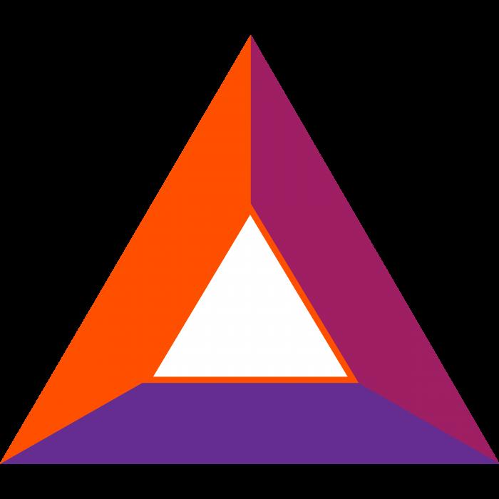 Basic Attention Token logo colour