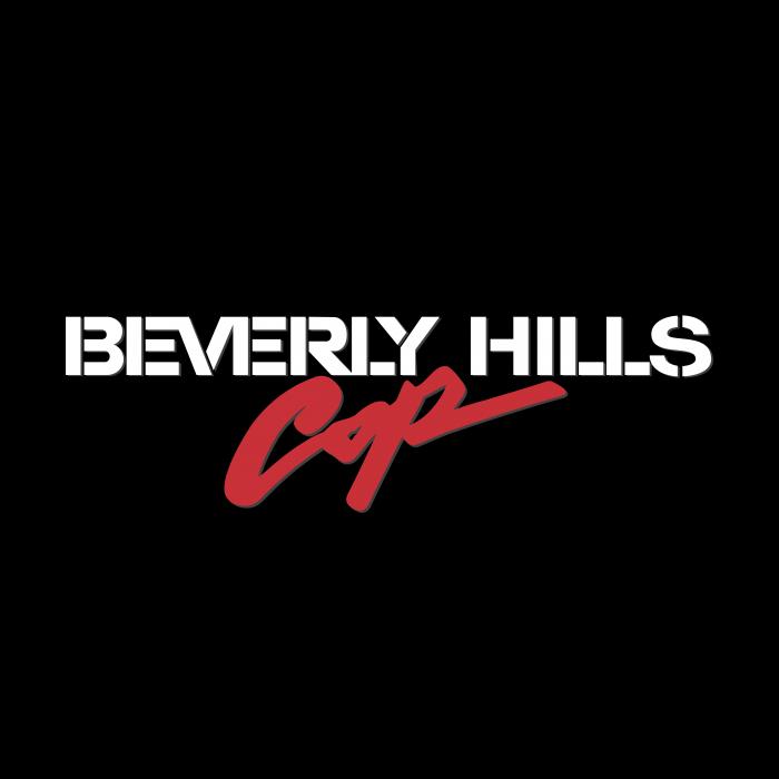 Beverly Hills logo cop