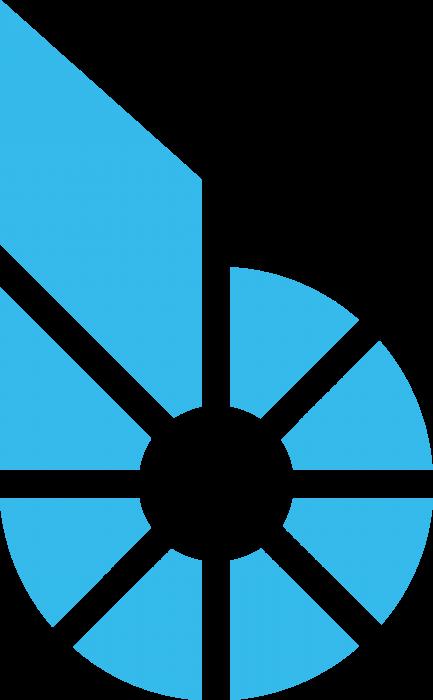 Bitshares logo coin