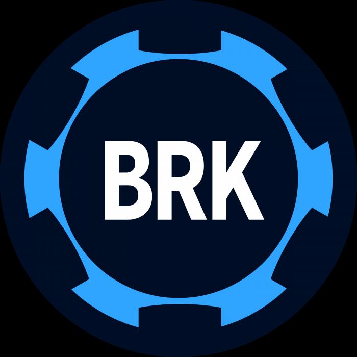 Breakoutcoin logo coin