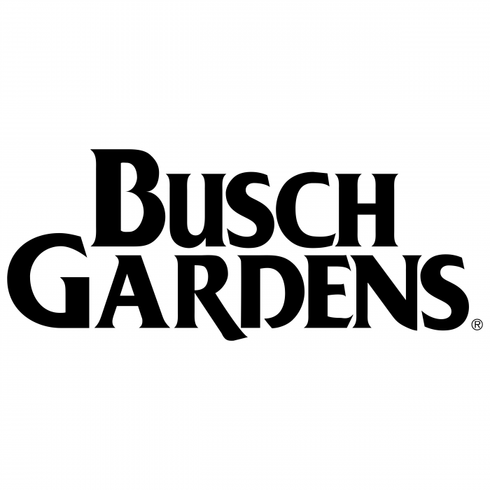Busch Gardens logo r