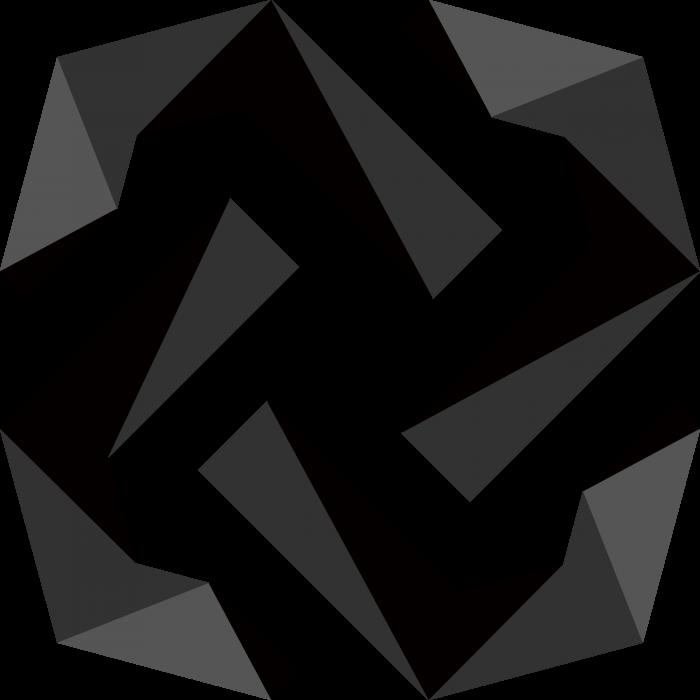 Bytom logo coin