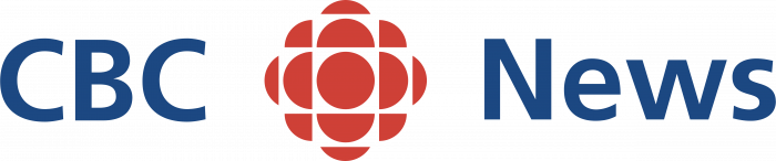 CBC News logo red