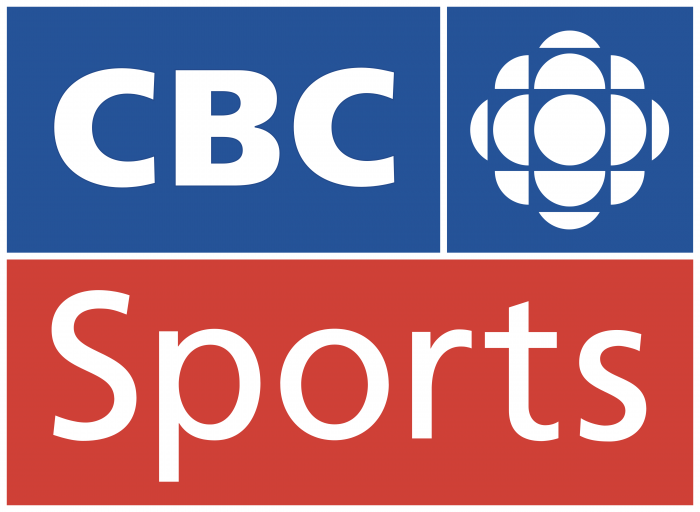 CBC Sports logo colour