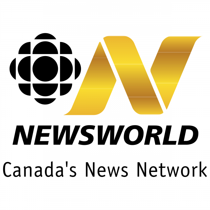 CBC logo newsworld