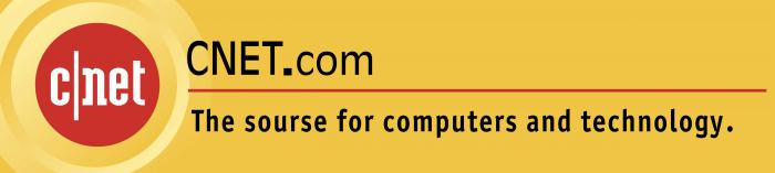 C net logo yellow