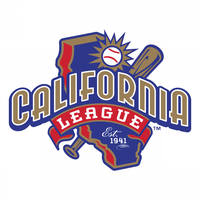 California League logo tm