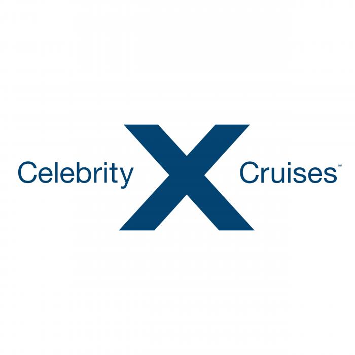 Celebrity Cruises logo x