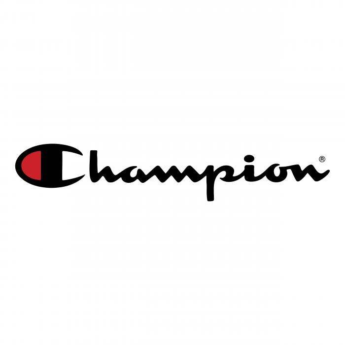Champion logo r