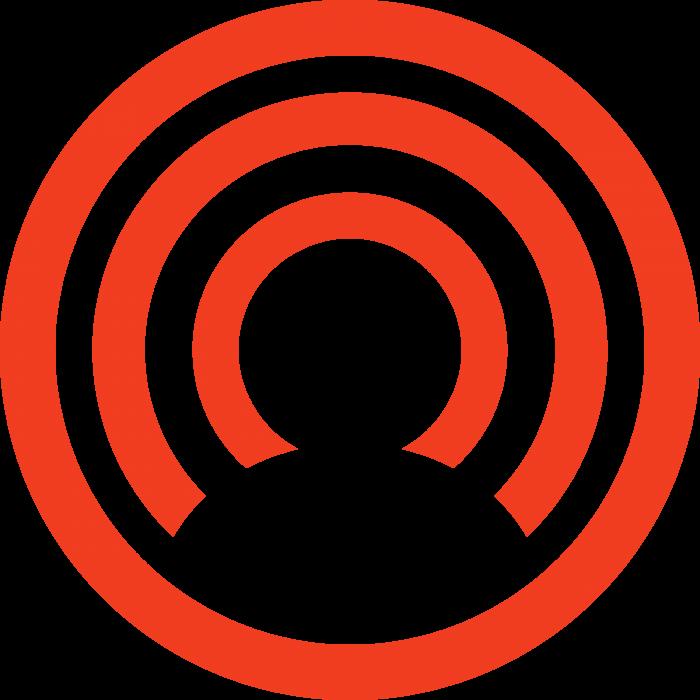 Cloakcoin logo coin