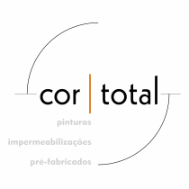 Cor Total logo black