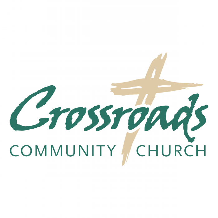 Crossroads logo cherch