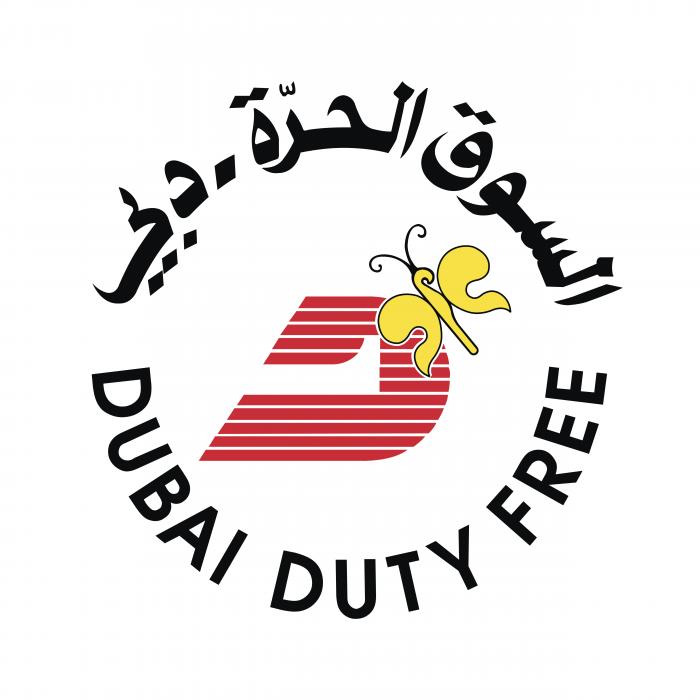 Duty Free logo dubai