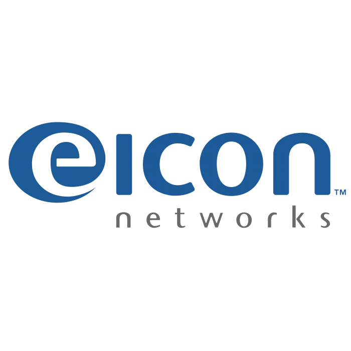 Eicon logo networks
