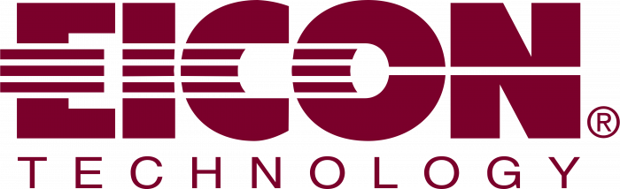 Eicon logo technology