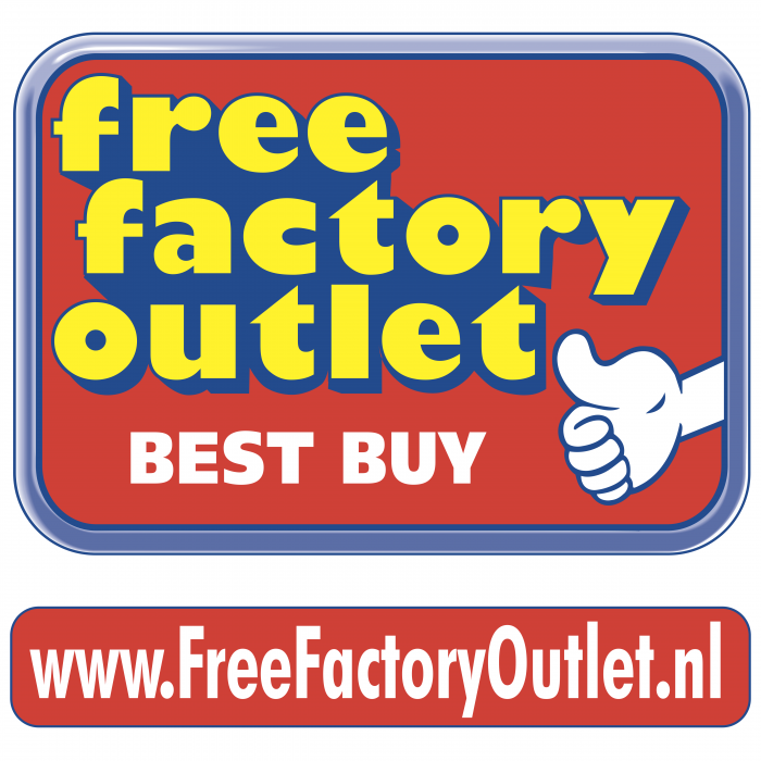 Free Factory Outlet logo site