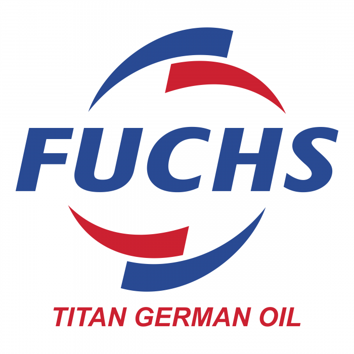 Fuchs logo colour