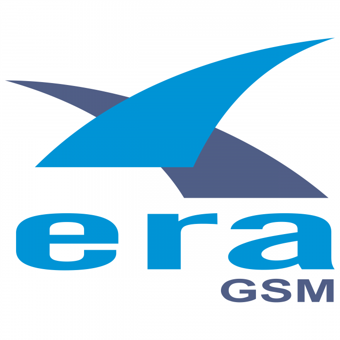 GSM logo era