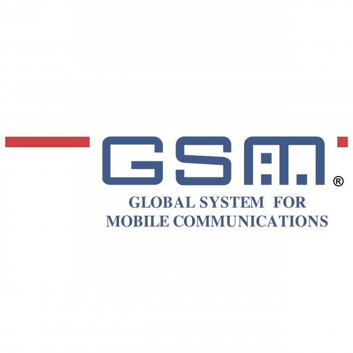 GSM logo r