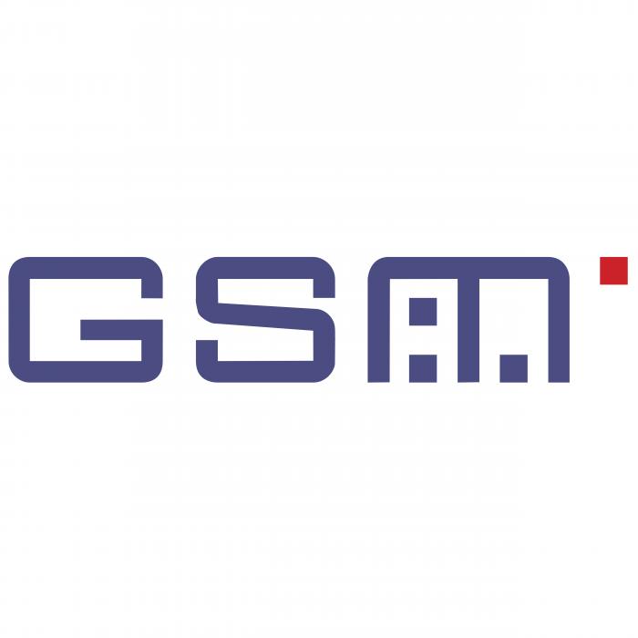 GSM logo tm