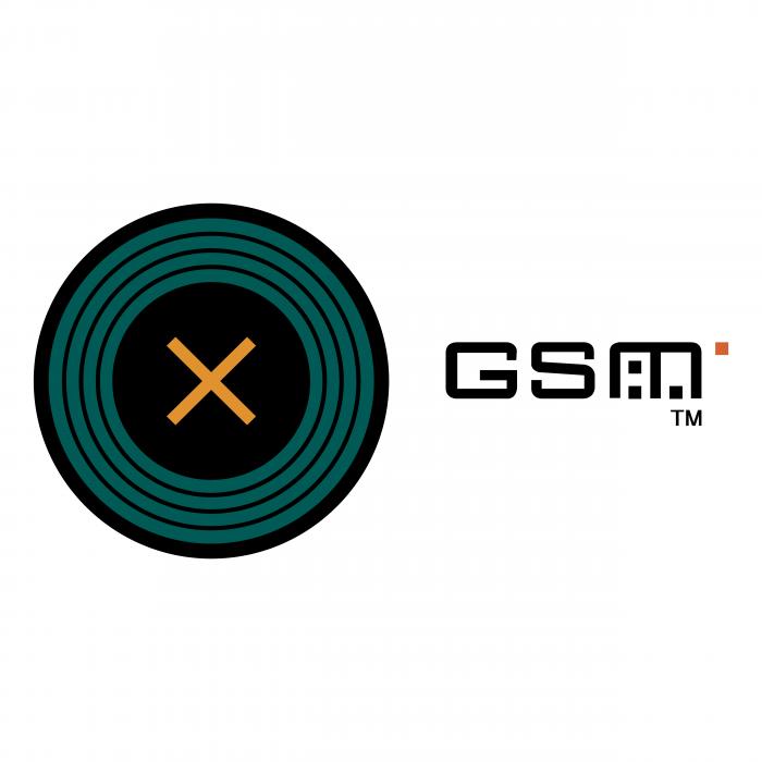 GSM logo x