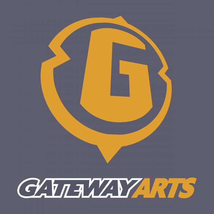 Gateway logo arts