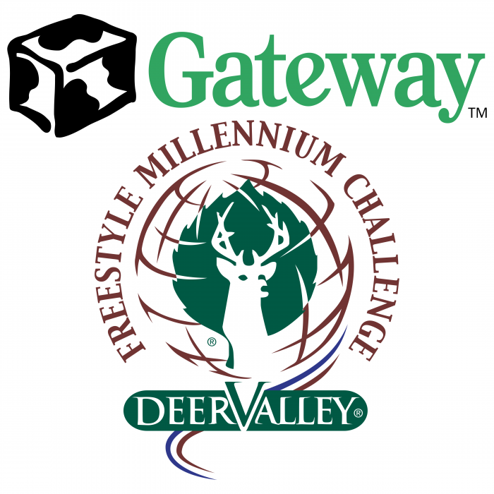Gateway logo deer valley