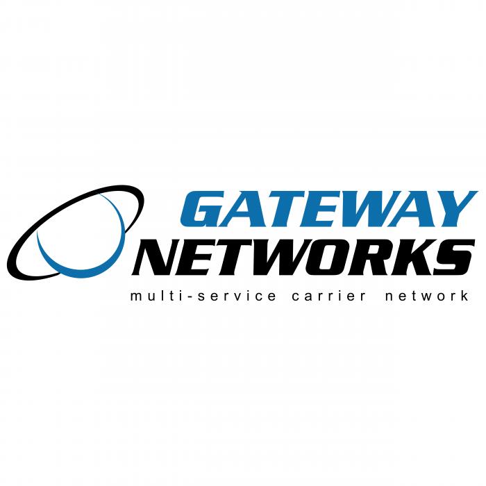 Gateway logo networks