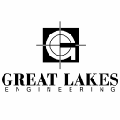Great Lakes logo black