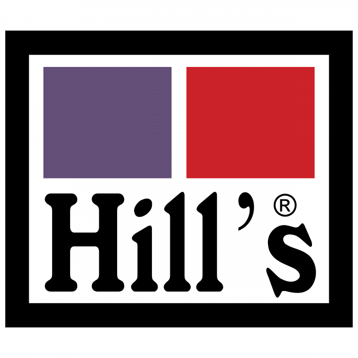 Hill's Science Diet logo colour