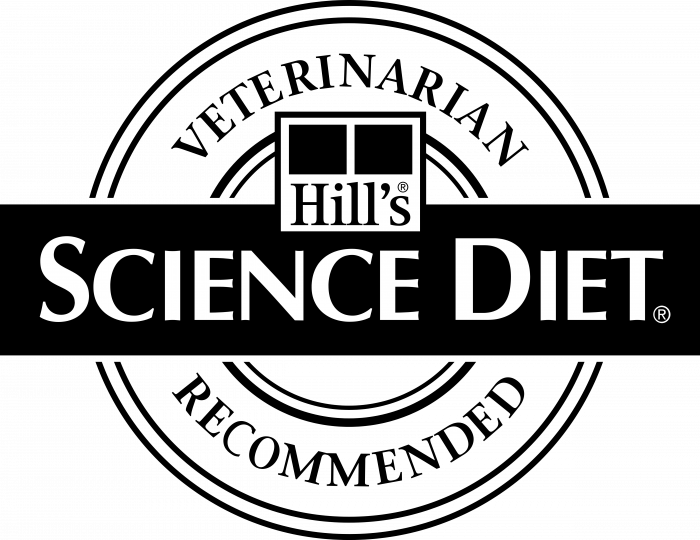 Hill's Science Diet logo cube