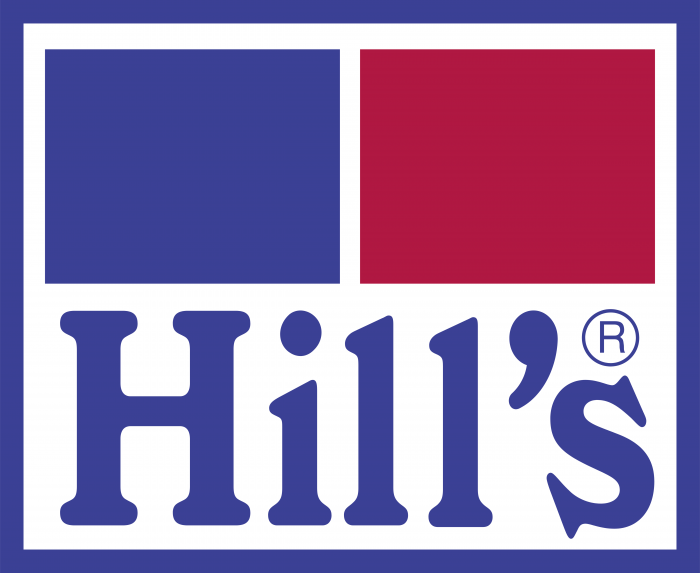 Hill's Science Diet logo red