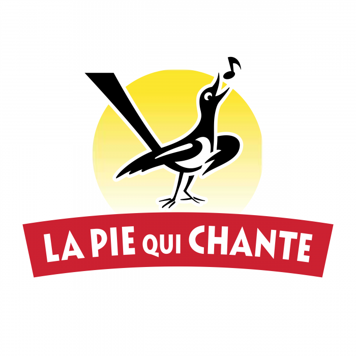 La Pie Qui Chante logo colour