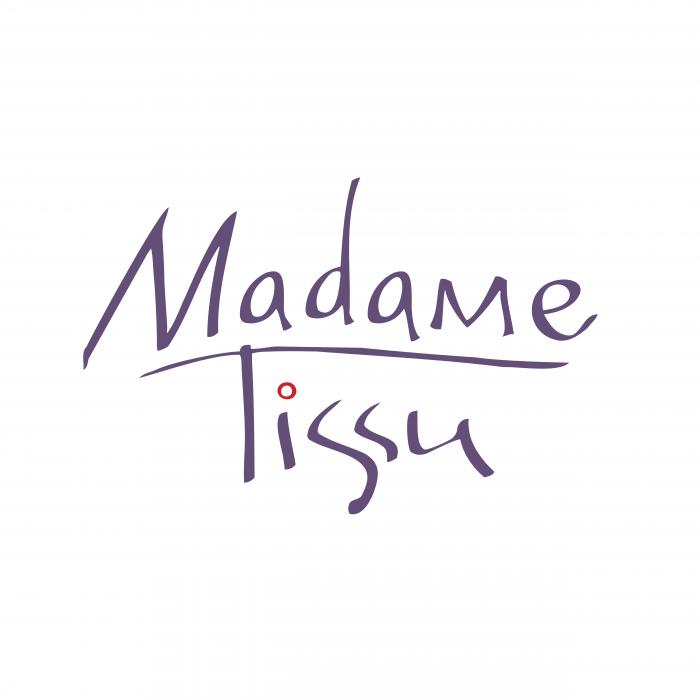 Madame Tissu logo brand
