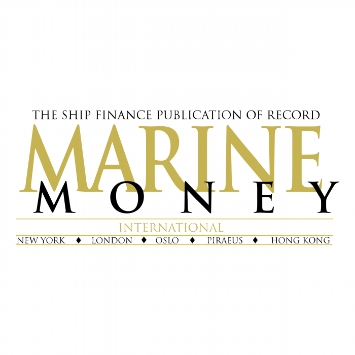 Marine Money logo internationale