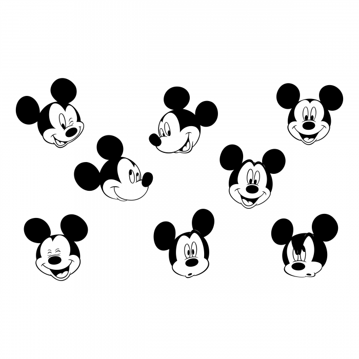 Mickey Mouse logo mouses3