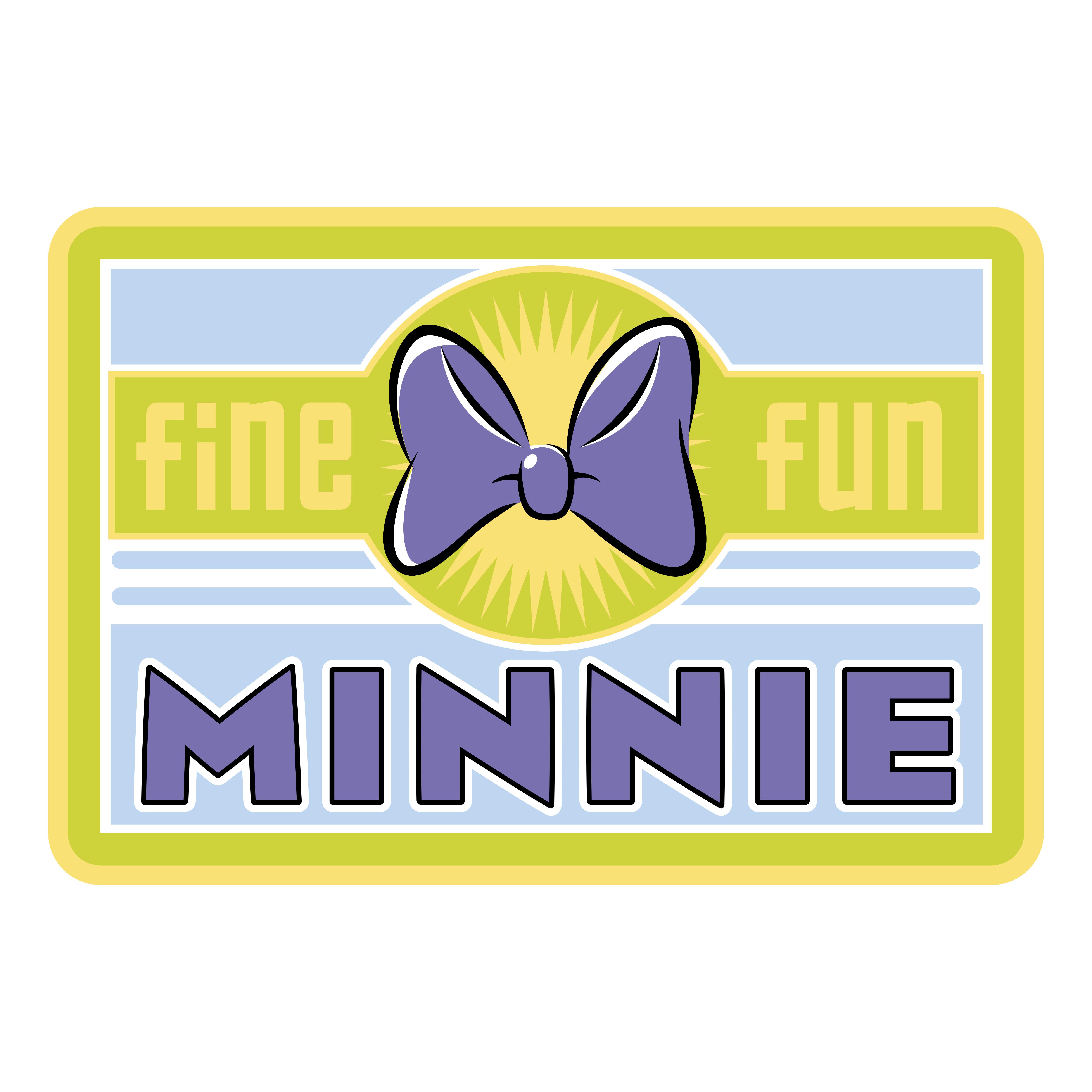 minnie mouse  u2013 logos download