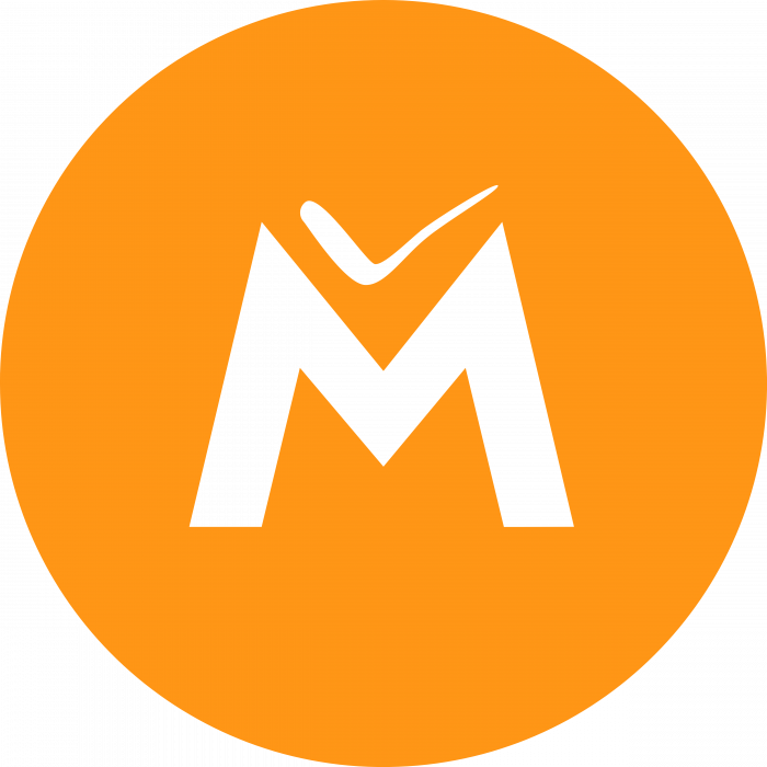 Monetaryunit Mue logo orange