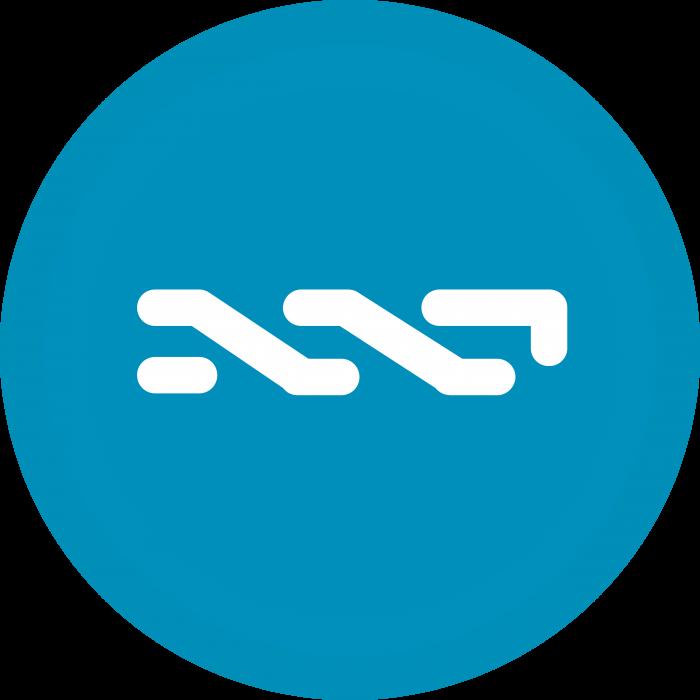 NTX logo blue